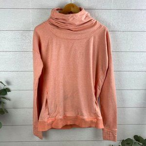 Lululemon Women's Pullover hooded sweatshirt
